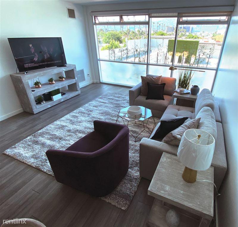 Blu Beverly Hills - 2 - 504 living room