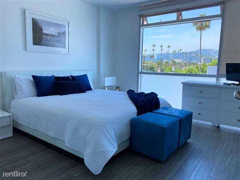 Blu Beverly Hills - 5 - 504 Bedroom