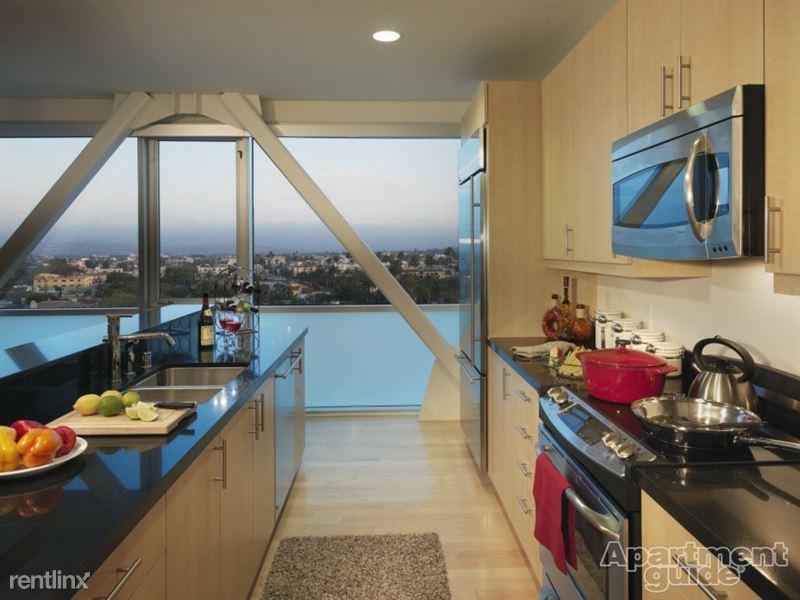 Blu Beverly Hills - 2 - Blu 01 kitchen