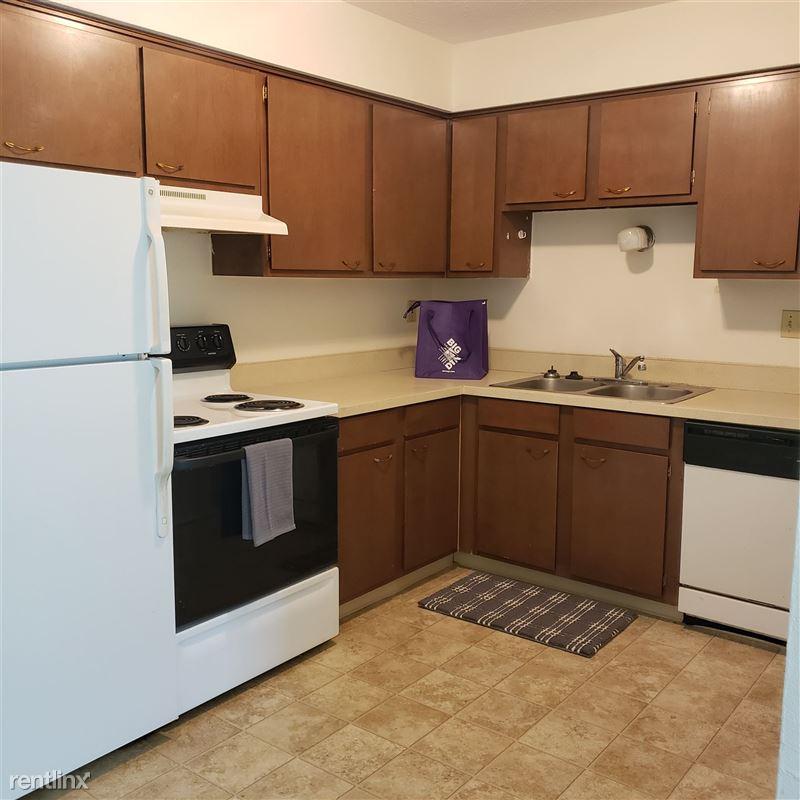 Okemos Village Apartments - 1 -