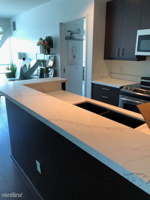 Blu Beverly Hills - 1 - 603 new kitchen counters