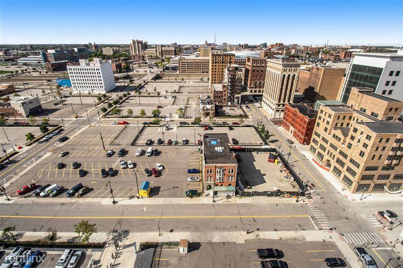 Detroit Flex-Lease/Furnished @ Briggs Houze - 13 - IMG_0522