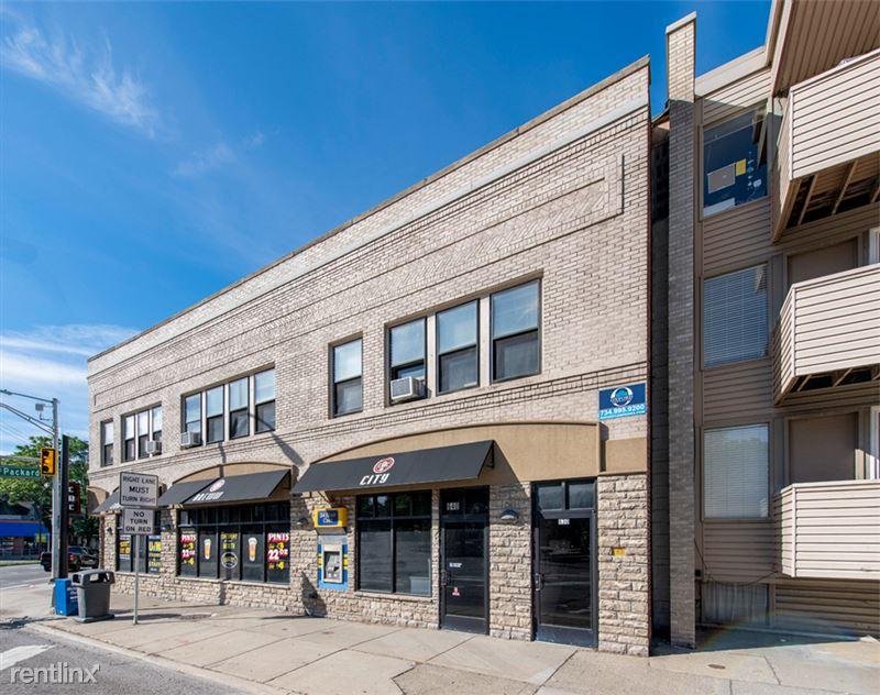 630 Packard St, Ann Arbor, MI - Oxford Property Management