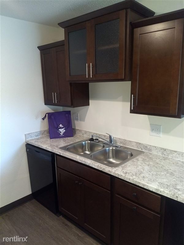 Okemos Village Apartments - 5 - Kitchen