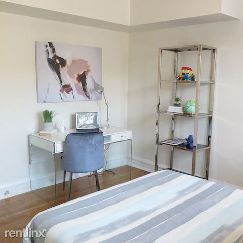 2209 E 70th St - 2 - Spacious second bedroom