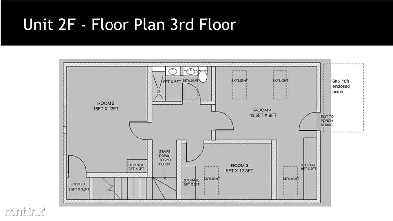 1743 W Barry Ave - 3 - 3rd Floor