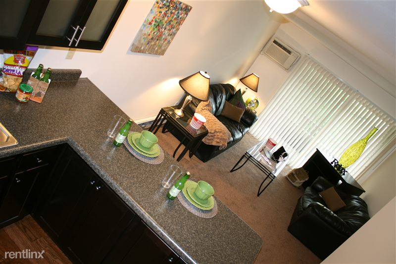 Americana Apartments - 1 - americana_living_room_3