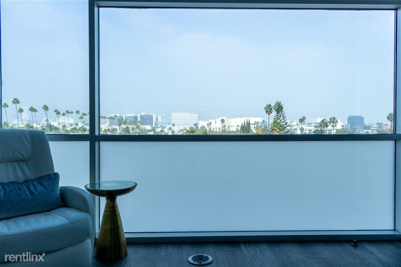 Blu Beverly Hills - 7 - 603 bedroom view new
