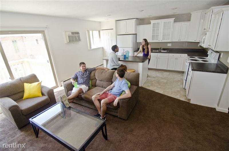Cedar Street Apartments - 3 - CedarStreet_LivingroomKitch_2014_1