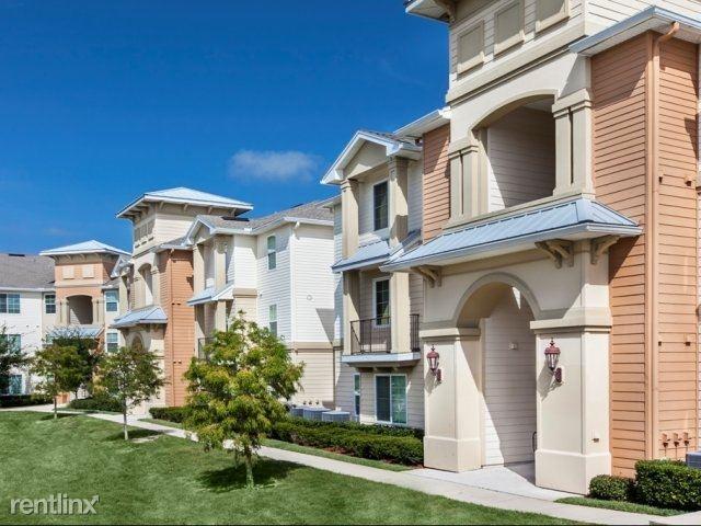 Cape Morris Cove Apartments Daytona Beach