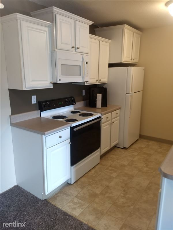 Knob Hill Apartments - 2 - Kitchen 2