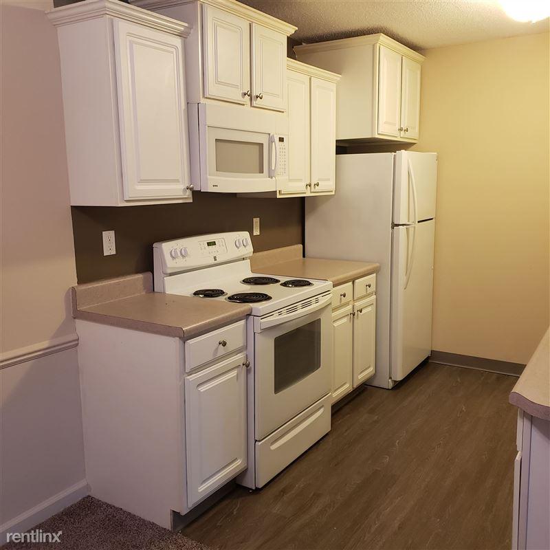 Knob Hill Apartments - 2 -