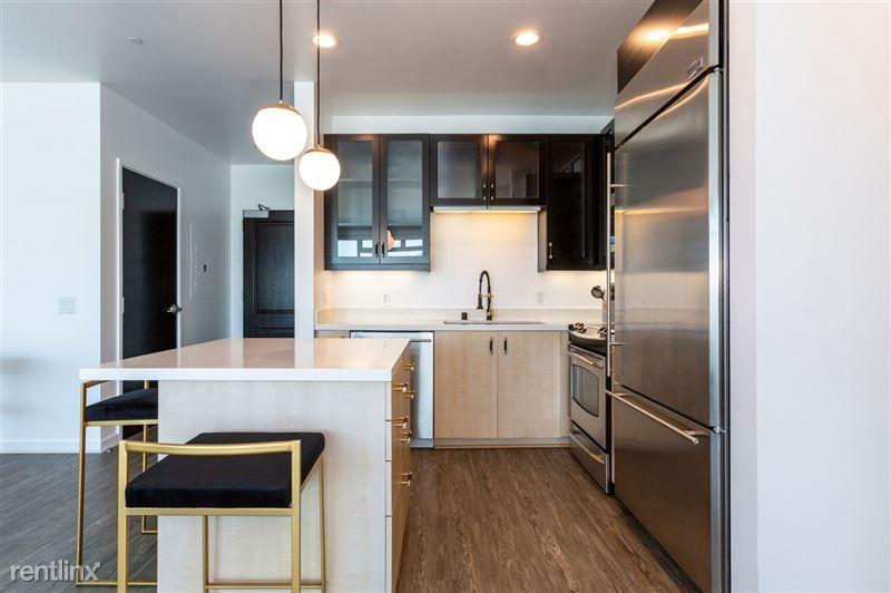 Blu Beverly Hills - 3 - 1104 Kitchen 2