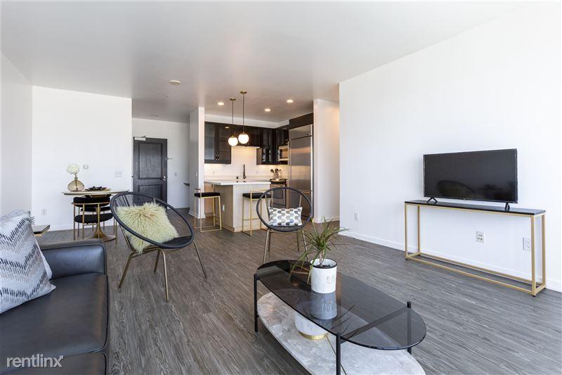 Blu Beverly Hills - 4 - 1104 living room 2