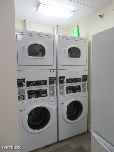 Colonial - 1 - Laundry