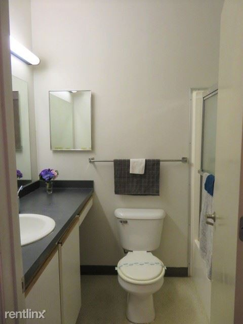 Colonial - 8 - Colonial 205 bathroom
