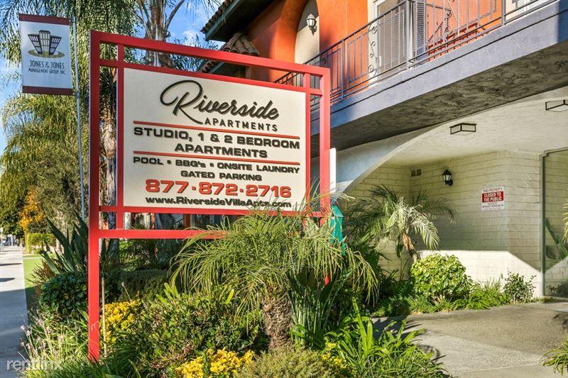 Riverside Villas Apartments - 8 -