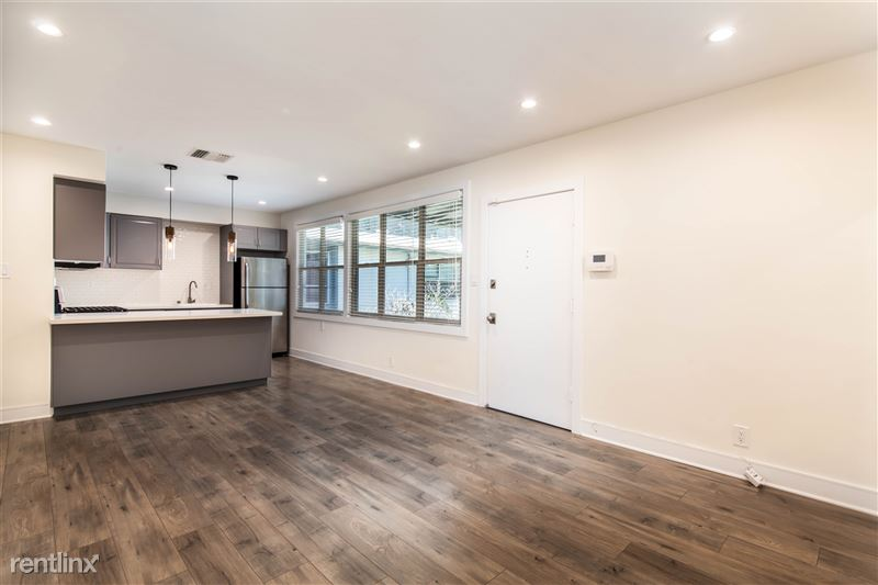 Crescent Hill Lofts - 2 - living room 2