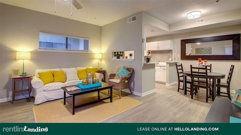 Landing Furnished Apartment Spring Parc - 1 -