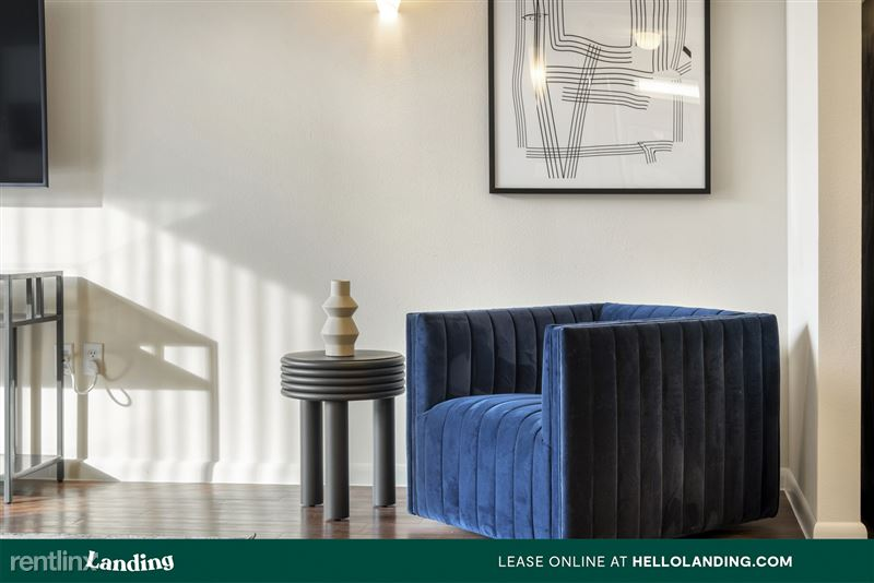 Landing Furnished Apartment Spring Parc - 101 -