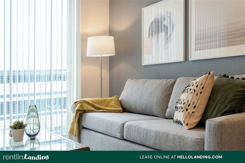 Landing Furnished Apartment Spring Parc - 140 -