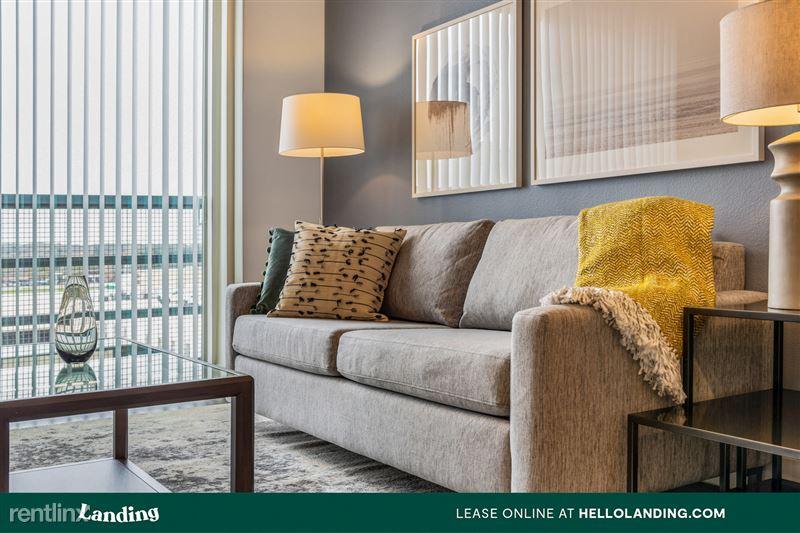 Landing Furnished Apartment Spring Parc - 175 -