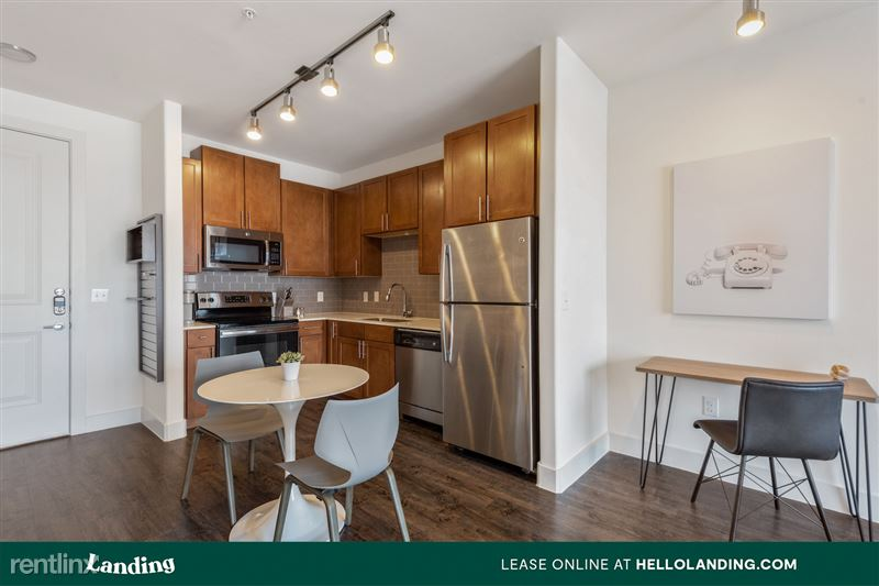 Landing Furnished Apartment Spring Parc - 203 -