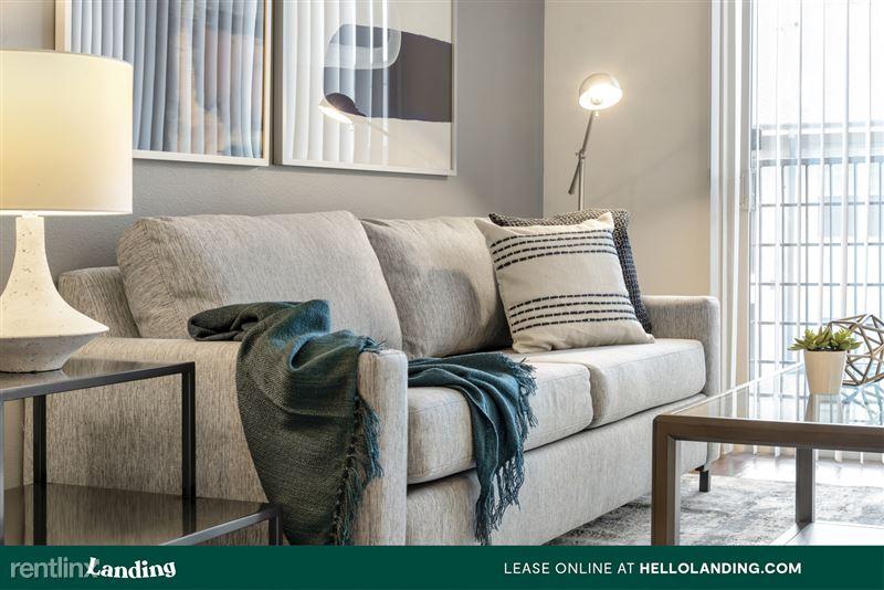 Landing Furnished Apartment Spring Parc - 206 -