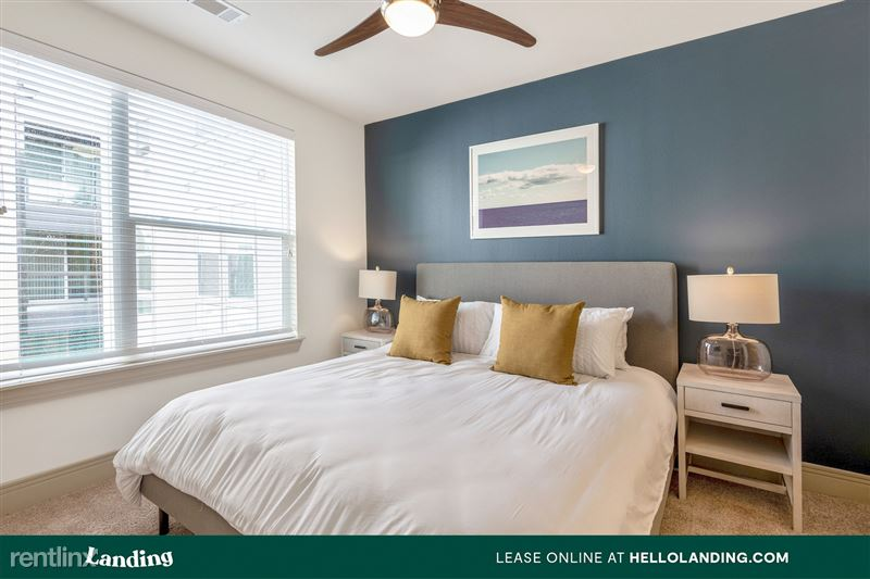 Landing Furnished Apartment Spring Parc - 217 -