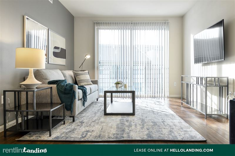 Landing Furnished Apartment Spring Parc - 273 -