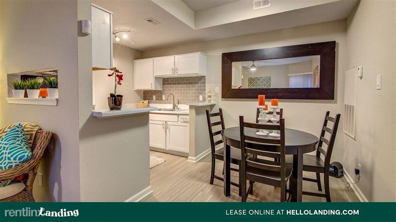 Landing Furnished Apartment Spring Parc - 303 -