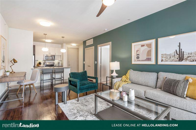 Landing Furnished Apartment Spring Parc - 329 -