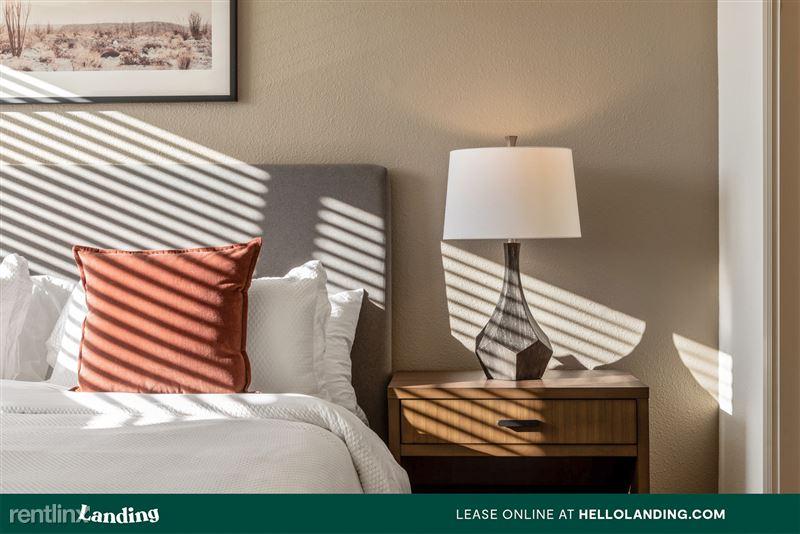 Landing Furnished Apartment Spring Parc - 412 -