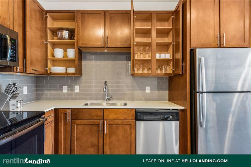 Landing Furnished Apartment Spring Parc - 483 -