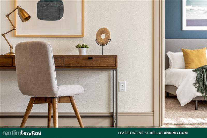 Landing Furnished Apartment Spring Parc - 500 -