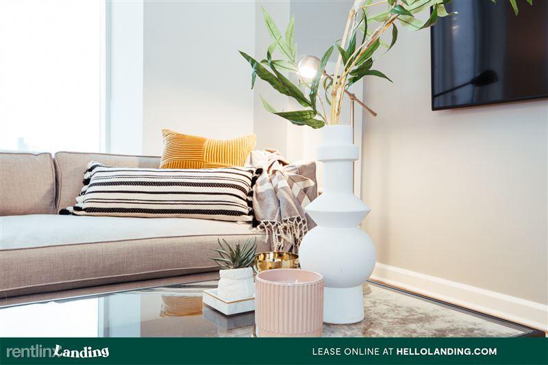 Landing Furnished Apartment Spring Parc - 550 -