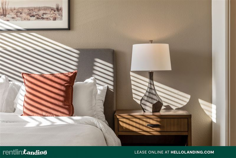 Landing Furnished Apartment Spring Parc - 580 -