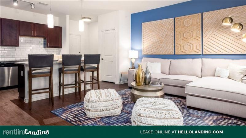 Landing Furnished Apartment 4 Corners - 3 -