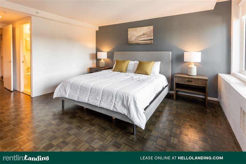 Landing Furnished Apartment AVA Back Bay - 1 -