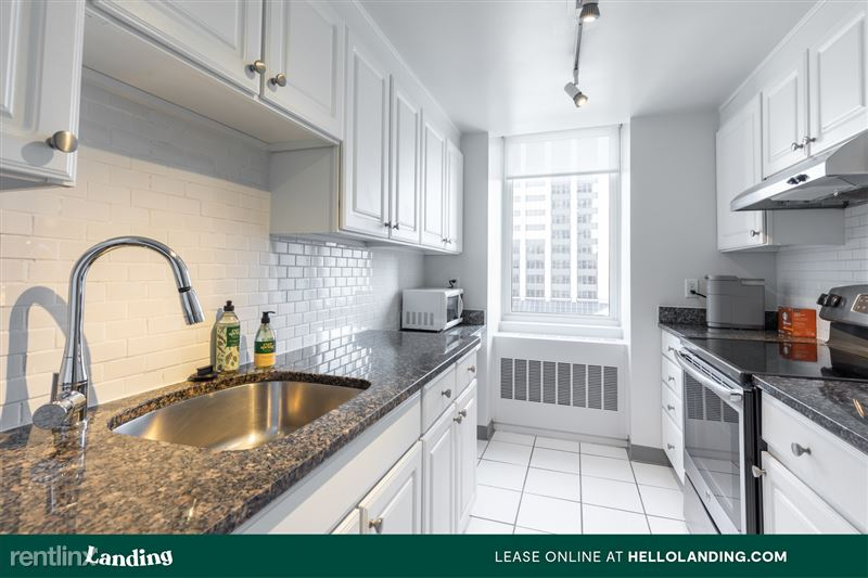 Landing Furnished Apartment AVA Back Bay - 5 -