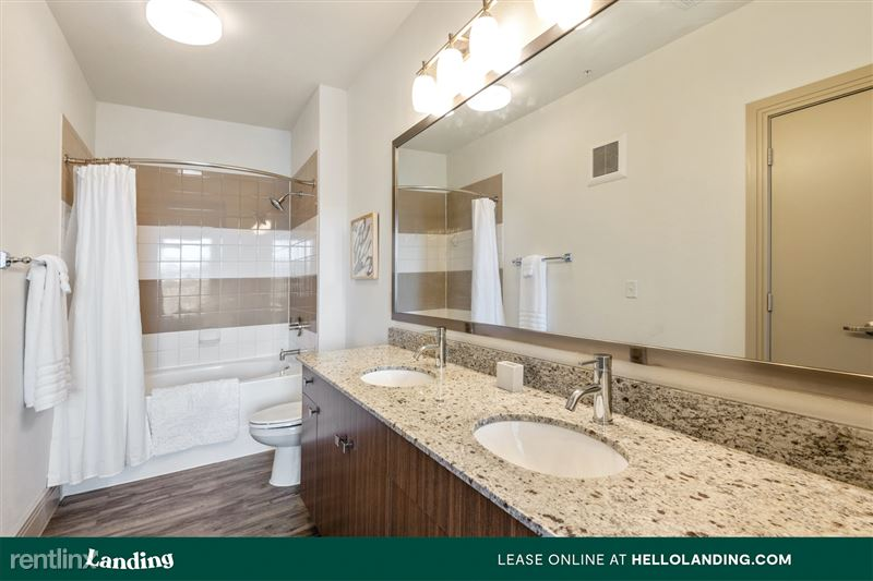 Landing Furnished Apartment ARIUM City Lake - 6 -