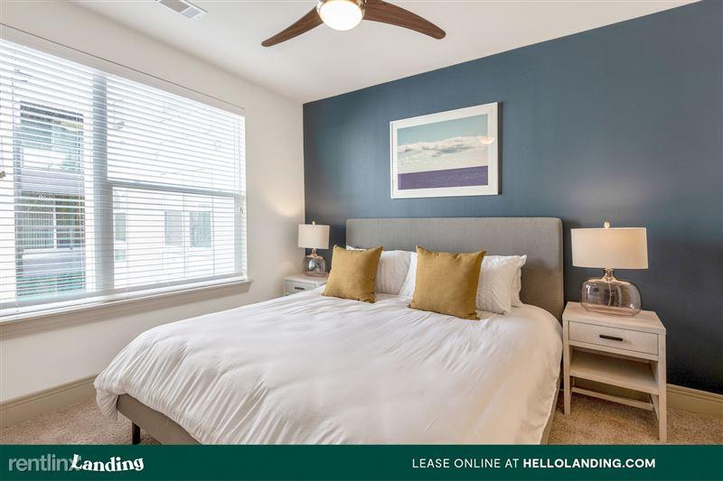 Landing Furnished Apartment Arium Spring Crossing - 9 -