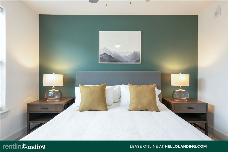 Landing Furnished Apartment Arium Spring Crossing - 48 -