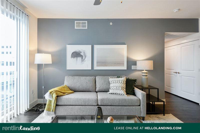 Landing Furnished Apartment Arium Spring Crossing - 65 -