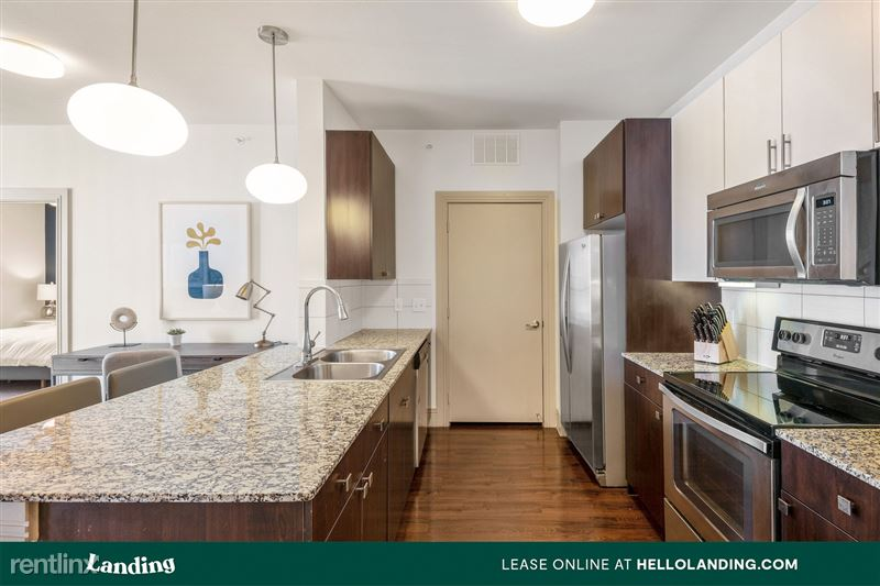 Landing Furnished Apartment Arium Spring Crossing - 75 -