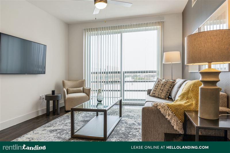 Landing Furnished Apartment Arium Spring Crossing - 103 -