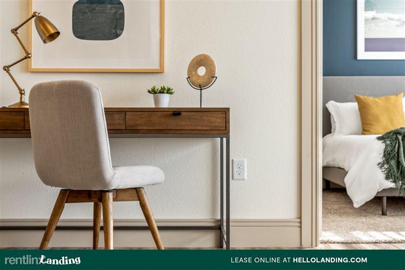 Landing Furnished Apartment Arium Spring Crossing - 110 -