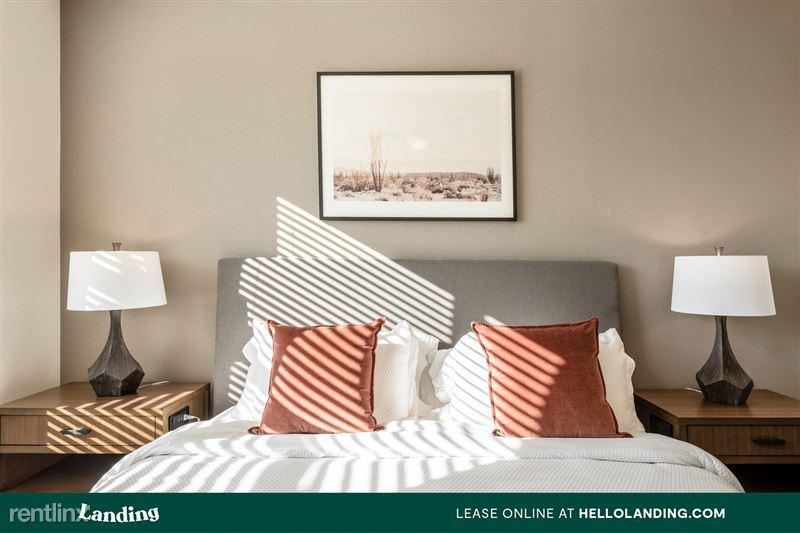 Landing Furnished Apartment Arium Spring Crossing - 112 -