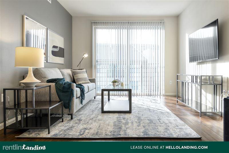 Landing Furnished Apartment Arium Spring Crossing - 117 -