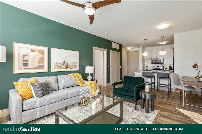 Landing Furnished Apartment Arium Spring Crossing - 175 -